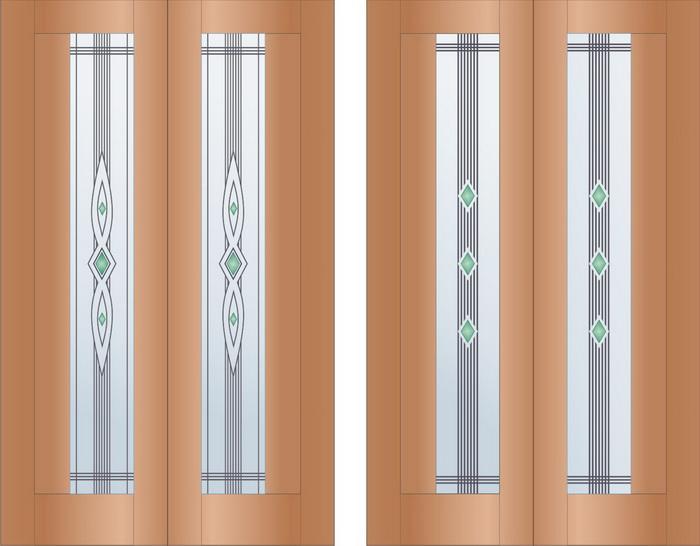 двери металлические внутренние прайс